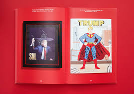 The most common trump superman material is metal. The Game All Things Trump A Political