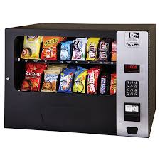 Top Vending Machines Magnificent Table Top Snack Vending Machine New