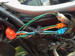 ski doo rev tail light wiring diagram wiring diagram integrated tail light wiring issue