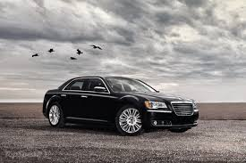 Chrysler 300 Reviews, Specs & Prices - Top Speed