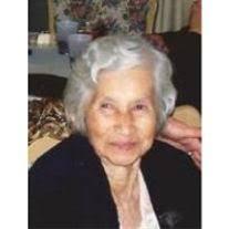 Leonila Perez Obituary - Edinburg, Texas | Memorial Funeral Home