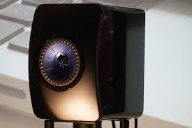 kef ls50 rear. kef ls50 wireless speaker system kef ls50 rear