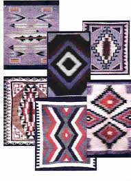 Image Storm Pattern Four Winds Weavers Four Winds Weavers Designs Of Navajo Rugs