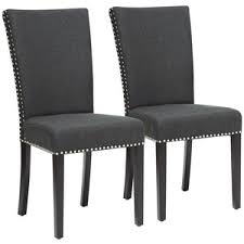 fabric dining chairs with nailheads. fabric dining chairs nailhead trim 16868poster.jpg with nailheads i
