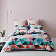 Best 25+ Cheap quilts ideas on Pinterest | Quilts for kids ... & Metro Semaphore Quilt Cover Set, doona cover, cheap quilt cover Adamdwight.com