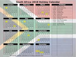 south africa has 12 public holidays as decided by the public holidays act act no 36 of 1994 the act determines every time any public vacation falls on