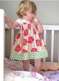 Baby Dress Patterns Gorgeous Over 48 Free Sewing Patterns For Baby