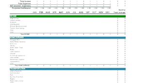 Budget Template Excel Download Download Budget Excel Template