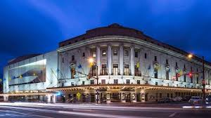 Eastman Theatre Rochester 2019 All You Need To Know