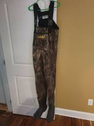 Itasca Marsh King Waders Size Chart Cabelas Chest Waders Boot Foot 3mthinsulate Camo Duck Waders 600 G Size 8