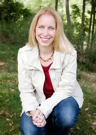 Literary Rambles: JENNY LUNDQUIST INTERVIEW AND PLASTIC POLLY GIVEAWAY