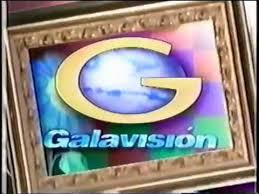 galavision logo 1998