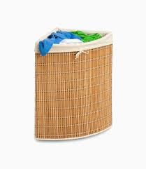 Accessories: Washing Machine Replica Square Laundry Basket - Unique Laundry  Hampers