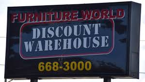 Furniture World Discount Warehouse Home