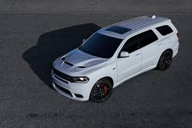 2018 dodge journey srt. beautiful srt 2018 dodge durango srt topdown full exterior_o to dodge journey srt