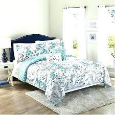 teal and gray bedding light purple teal gray bedding