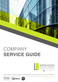 Greendoor General Brochure