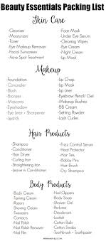 full size of makeup checklist for beginners essentials indian bride bag the ultimate back to australia