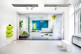 Epiphytes, the organic future of interior design