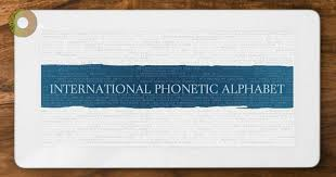 The following is the chart of the international phonetic alphabet, a standardized system of phonetic symbols devised and maintained by the international phonetic association. An Introduction To The International Phonetic Alphabet The Tefl Academy Blog