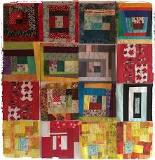Slab Blocks for the Great Canadian Quilting Bee at Quilt Canada ... & ... the CQA Quilt Canada show in June. Each month more and more blocks were  brought in to the meetings for Linda to collect. These are some of the  blocks. Adamdwight.com