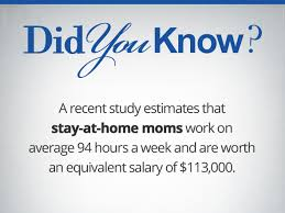 Image result for stay at home mom