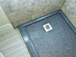 onyx shower pan onyx shower reviews onyx shower pan reviews floor flooring drain tile installation options