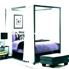 canopy bed frame queen – ingwa.co