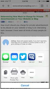 How To Print From Your Iphone Without Airprint Fixedbyvonnie
