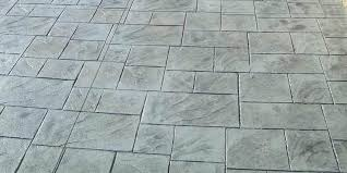 patio installation cost concrete is a cost effective material for your patio and can be colored