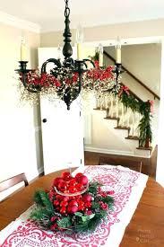 chandelier ornament chandeliers ornaments decorating glass tree decorations ideas explore chandelier decor