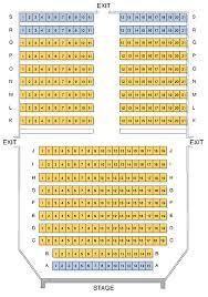 Gaiety Theatre Dublin Seating Chart The Gate Theatre Dublin Seating Plan View The Seating