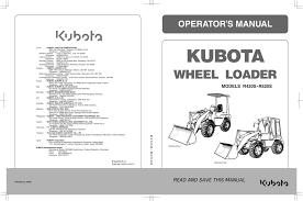 R420s Operator Manual Manualzz Com