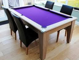 Pool And Dining Table Pool Table Converts To Dining Table Pizzafino