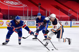 Canadiens is a synonym of habs. Game Thread Game 35 56 Edmonton Oilers Montreal Canadiens Ppd The Copper Blue