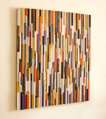 wood wall art art glamour