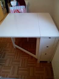 Ikea Tisch Weiß Klappbar