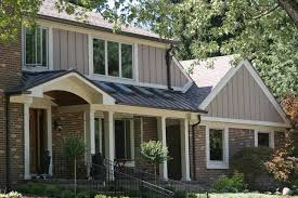 hardie board and batten siding. james hardie siding in bloomfield hills traditional-exterior board and batten i