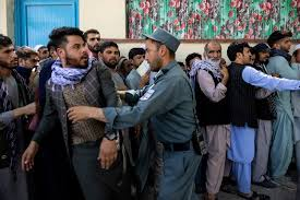 The taliban has seized control of every major city across the country, apart from kabul, in the past two weeks, and its strikingly rapid push towards the capital has forced the us to bolster and speed up its. Uiignbyktakmsm