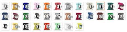 kitchenaid mixer colors 2016. medium duty stand mixers kitchenaid mixer colors 2016 ?