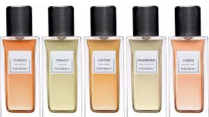 <b>YSL</b> выпустил новые ароматы унисекс Saharienne, Tuxedo ...