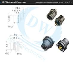 whole m12 sensor connector cable 3 4 5 8 12 pin cable m12 sensor connector cable 3 4 5 8 12 pin cable connector m12 cables and connectors