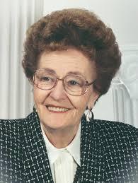 Margaret (Leonard) Smith – The Burlington Record