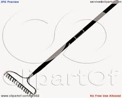 rake clipart black and white. Perfect Black View Original Size In Rake Clipart Black And White K