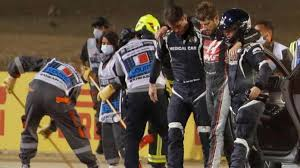Die box vom team bwt arden in monza: I Saw Death Coming Grosjean Comments After The Accident Formula 1 De24 News English