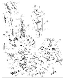 rug doctor mighty pro x3 parts diagram rug doctor parts hoses rug doctor mighty pro x3
