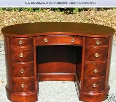 sligh furniture office room. Sligh Furniture Desk Sgned Slgh Mhogny Ler Kdney Shpe Tht Wnt Vlue Cn Nyone Wth Ths . Office Room S
