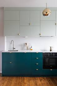 Teal Kitchen 17 Best Ideas About Teal Kitchen Cabinets On Pinterest Teal