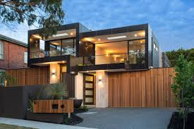 Townhouse Designs Melbourne Knight Building Group Builders Of High Quality Designer Luxury