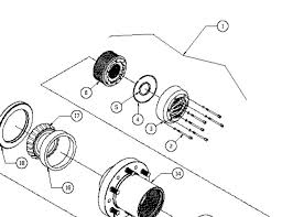 The Ford Dana 44 Ttb Axle throughout Dana 60 Front Axle Parts additionally Van front suspension thoughts  Archive    Expedition Portal further Fixing Factory Mistakes   1987 1996 Ford Bronco   Four Wheeler furthermore The Ford Dana 44 Ttb Axle – Pressauto together with Tips And Tricks For Regearing Ford's TTB Dana 44 besides 1983 Ford Bronco Diagrams picture   SuperMotors in addition Front axle u joint replace or change on a 1987   1996 Ford f150 or as well Ford Bronco II  mon Upgrades   Bronco II Corral additionally The Ford Ranger Bronco Suspension technical Library together with Parts list for TTB rebuild    Diesel Truck Forum   Oilburners additionally 1994 Ford Bronco   IFS Dana 44   TTB front end removal   YouTube. on ford ttb axle diagram